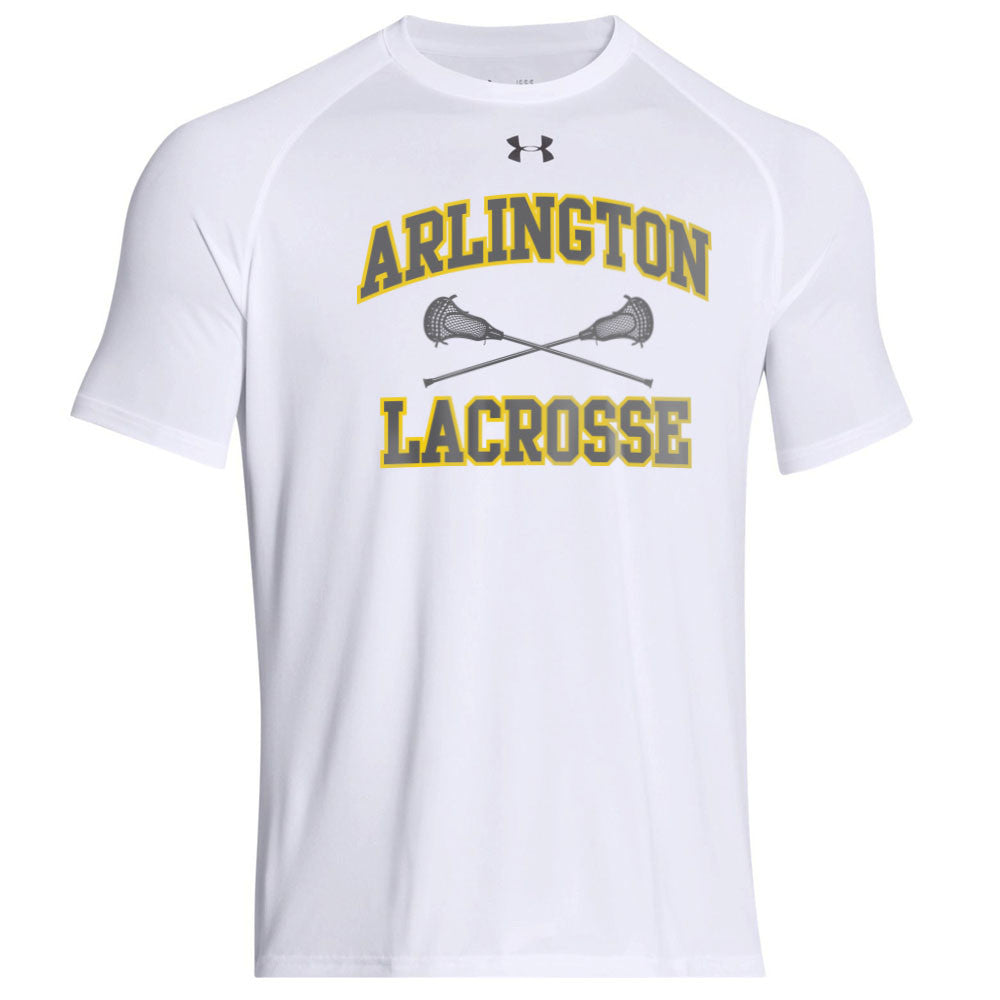 Arlington Lacrosse Under Armour Shooting Shirt