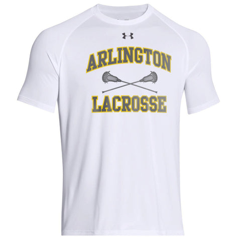 Arlington Lacrosse Embroidered Team Hat