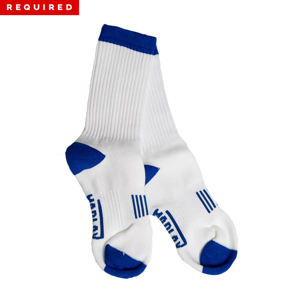 Barron Collier Madgear Classic Crew Socks