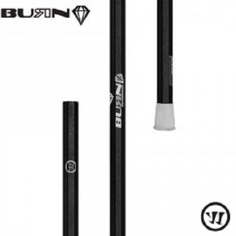 Warrior Burn Diamond Shaft
