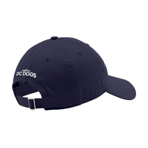DC Dogs Under Armour Baseball Hat