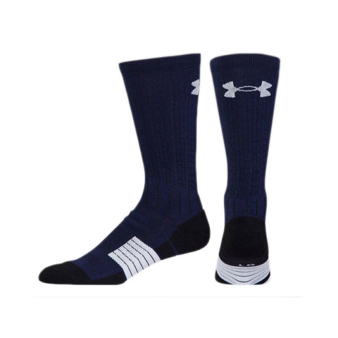 DC Dogs Under Armour Unrivaled Team Crew Socks