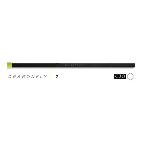 Dragonfly 7 C30 Shaft