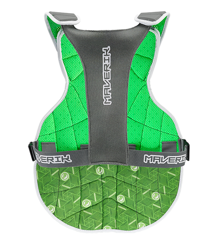 Maverik Max EKG Chest Protector