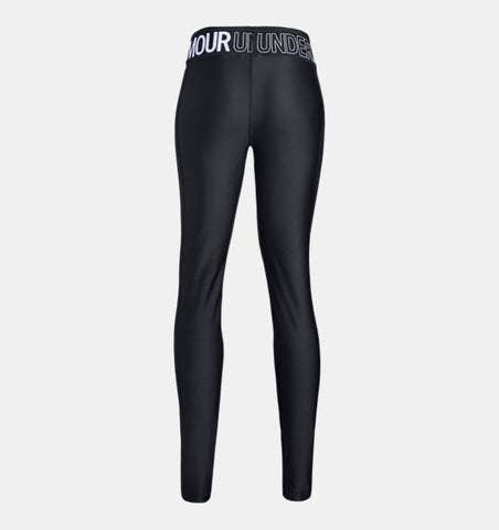 Girl's Under Armour HeatGear Leggings