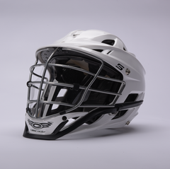 Tektor Lacrosse Face Shield
