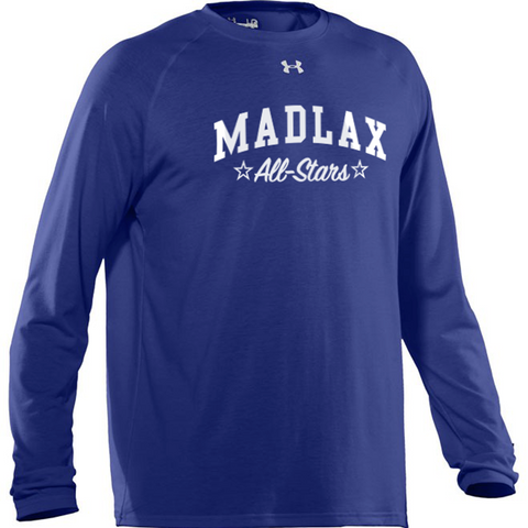 Madlax All-Stars Under Armour Locker T LS