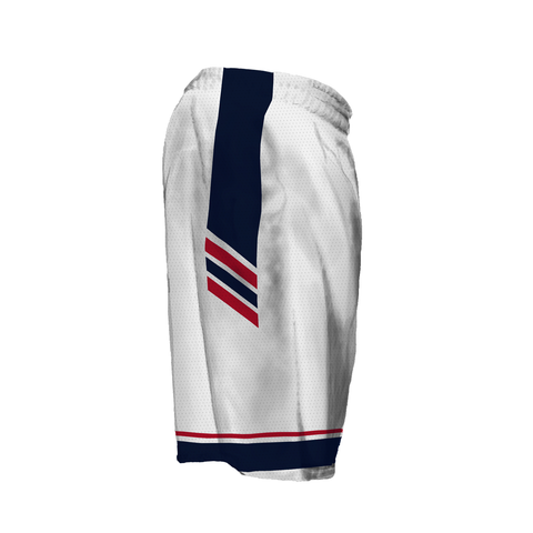 Thomas Jefferson Game Shorts