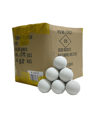 Lacrosse Balls (25% OFF TODAY with CODE: BALLS25)