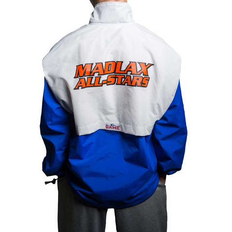 Madlax Girls All-Stars Jacket