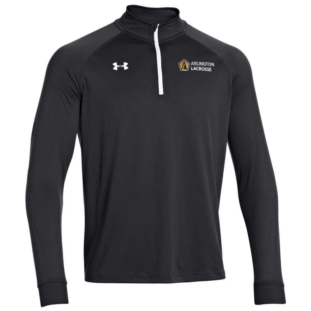 Arlington Embroidered Under Armour 1/4 Zip Fleece