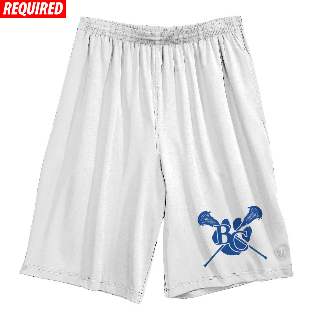 Barron Collier UA Raid Shorts