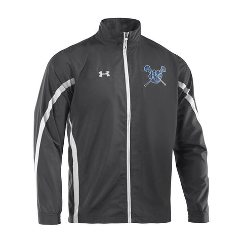 Barron Collier Under Armour Essential Warm-up Jacket
