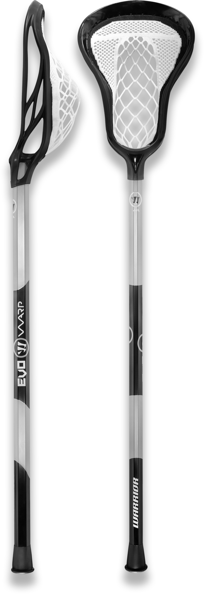 "Warrior Evo Warp JR 37"" Complete Stick"