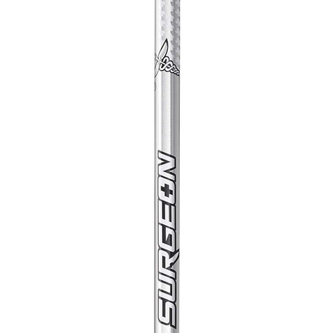 STX Surgeon Scandium Shaft