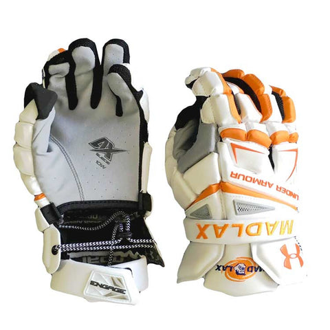 Madlax All-Stars Under Armour Engage Goalie Gloves