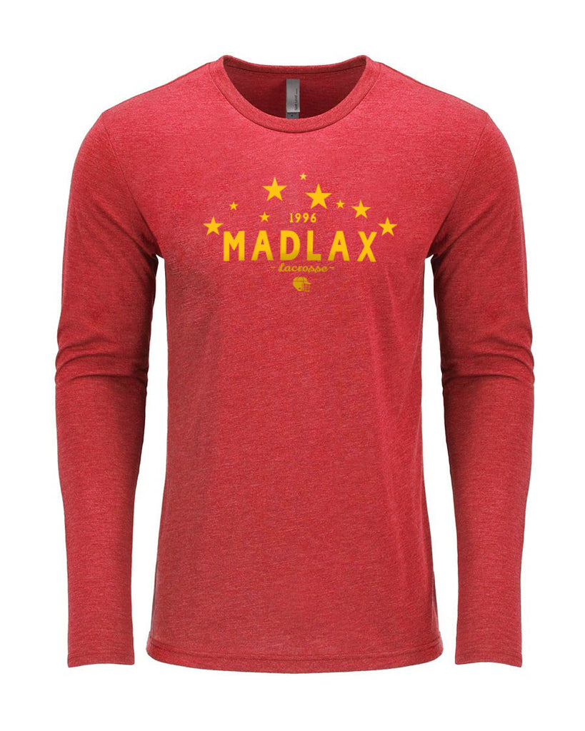 MadGear Contender Long Sleeve T-Shirt