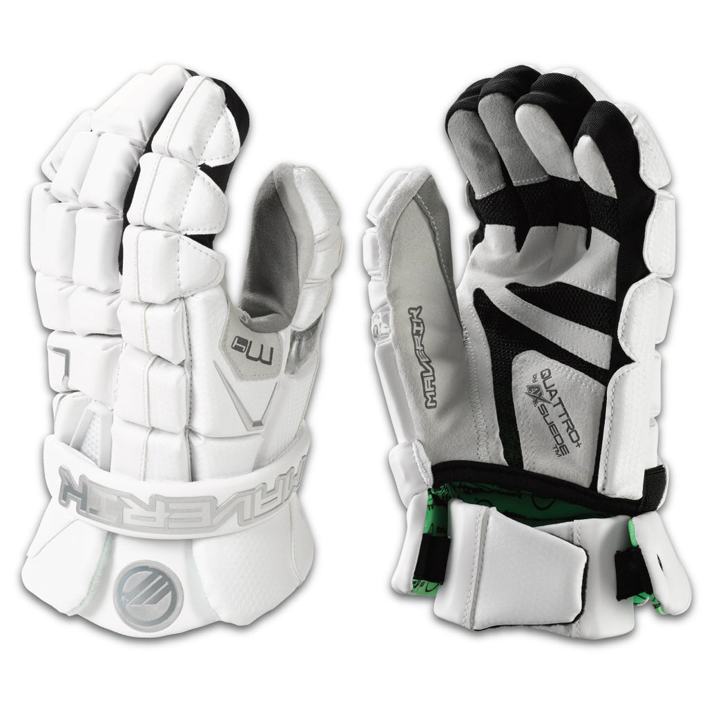Maverik M4 Gloves