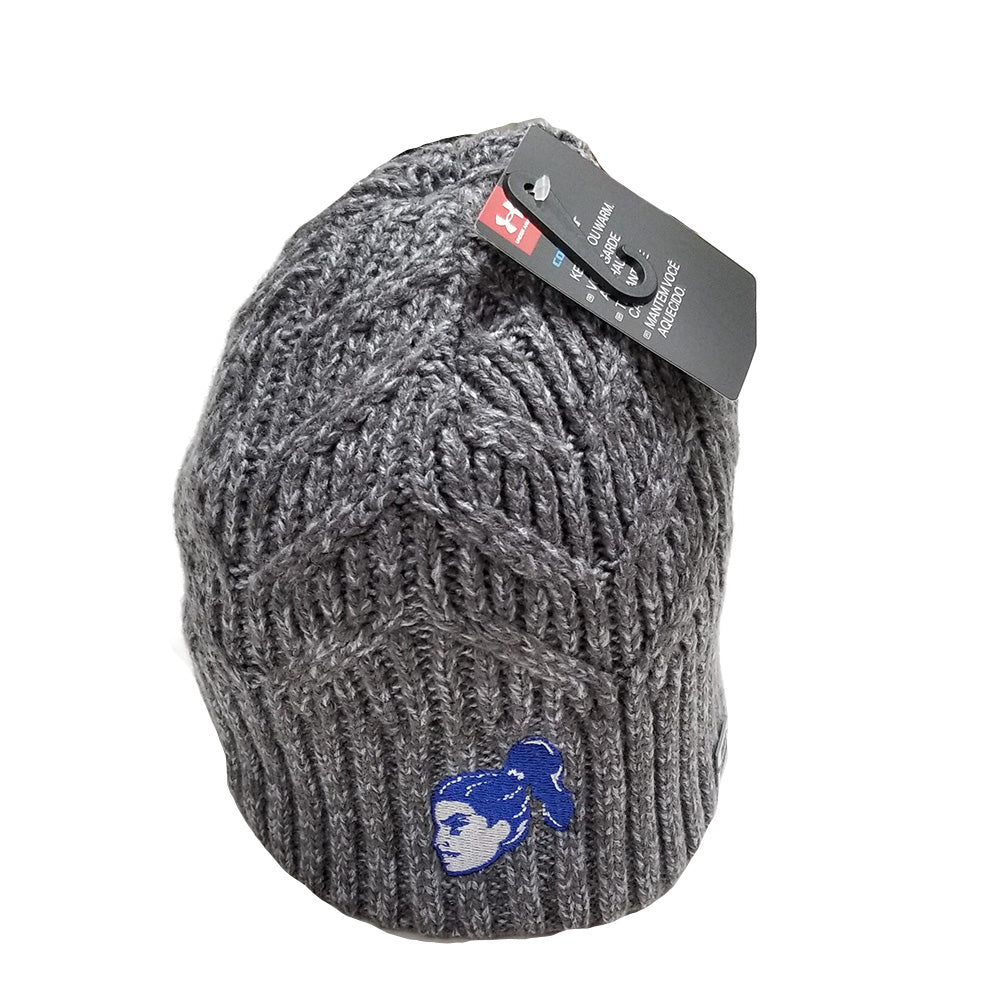 Womens Under Armour Around Town Beanie