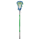 STX Crux 100 Complete Stick with Mesh Pocket