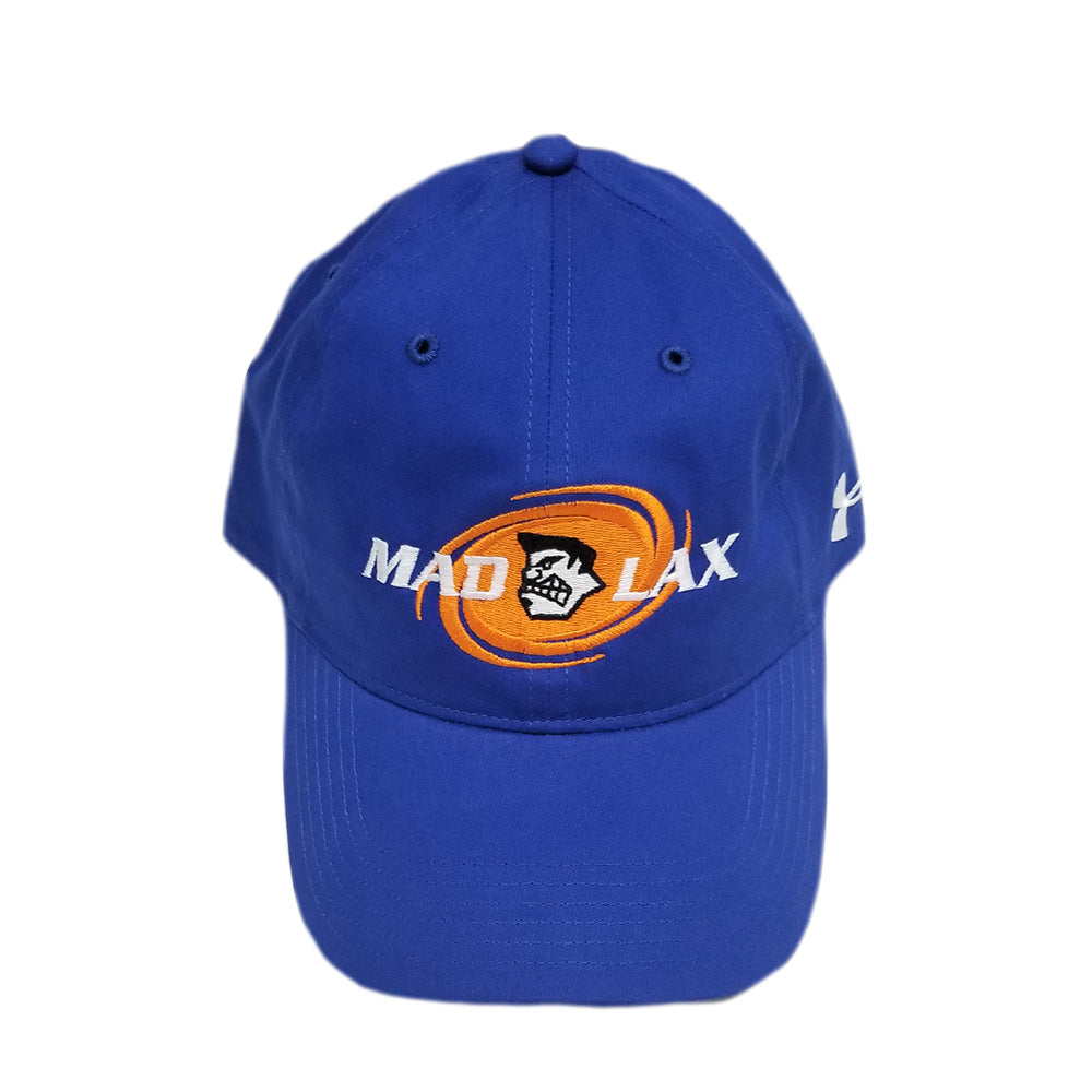 Madgear Madlax Under Armour Hat