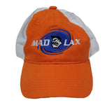 MadGear MadFace Mesh Back Hat - Youth