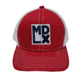 MadGear MDLX Mesh Back Hat