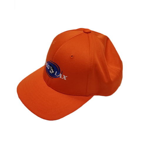 MadGear Madlax Orange Youth Hat