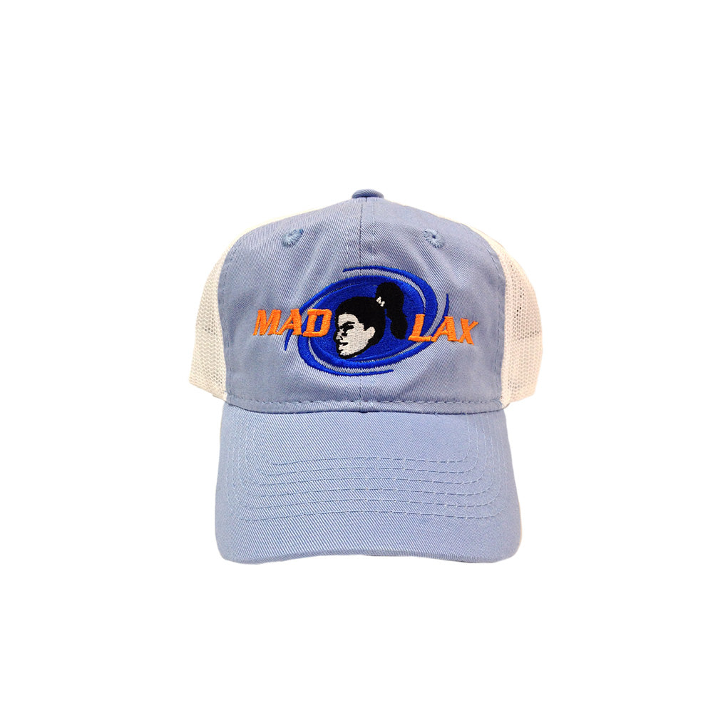MadGear Madlax Girls Mesh Back Hat