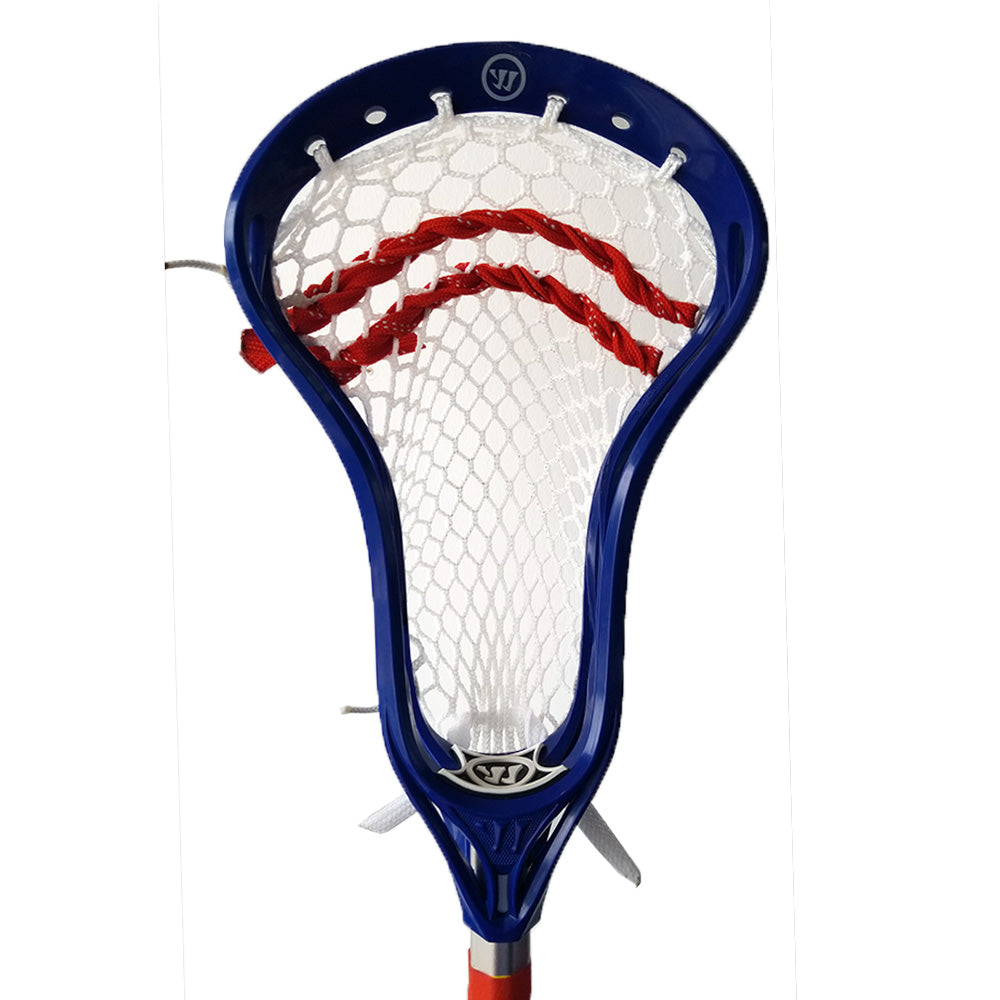 Custom Mesh Stringing (Strung with StringKing)