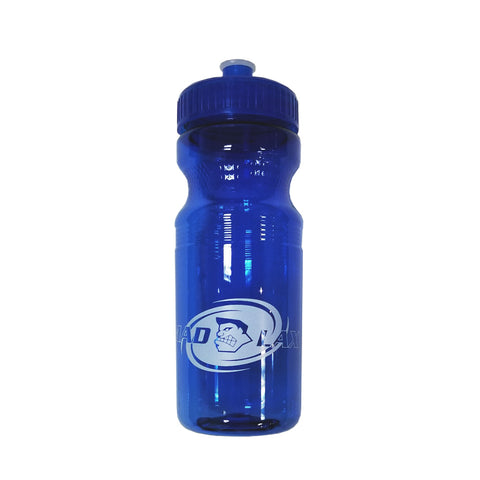 Madlax Plastic Water Bottle