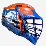Madlax All-Stars Cascade CPX-R Helmet with Wraps