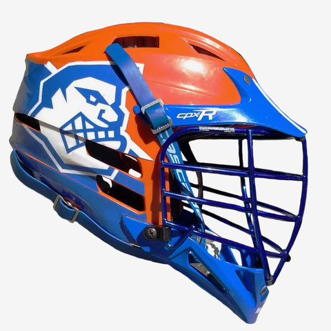 Madlax All-Stars Helmet Wraps (For: S, R, CPX-R)