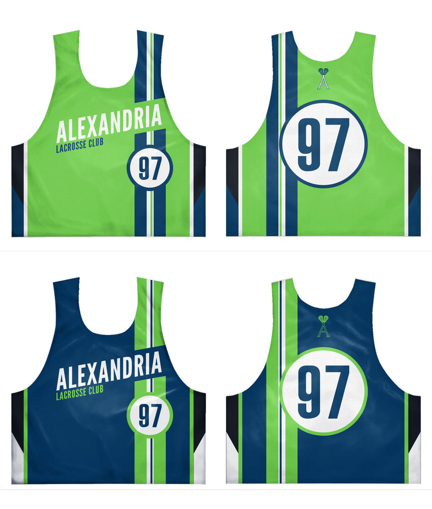 Custom Game Jerseys