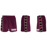Custom Women's Team Game Shorts