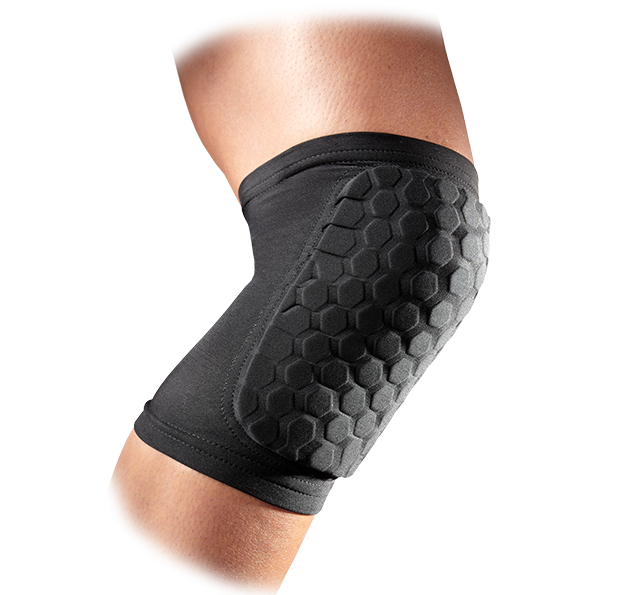 McDavid HEX Knee Pads - Pair