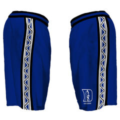 Duke Madgear Aztech Collegiate Short