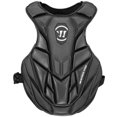 Warrior Nemesis Pro Chest Protector 2019