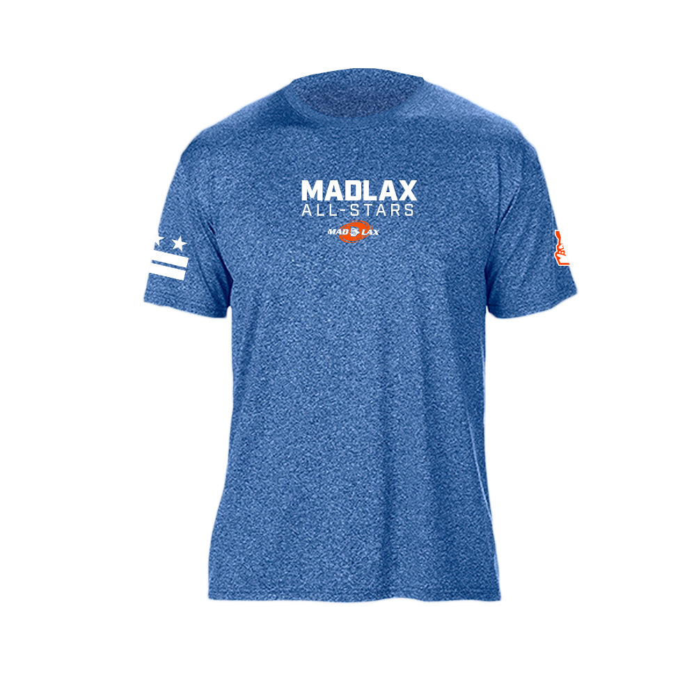 Madlax All-Stars Shooting Shirt 2019/20