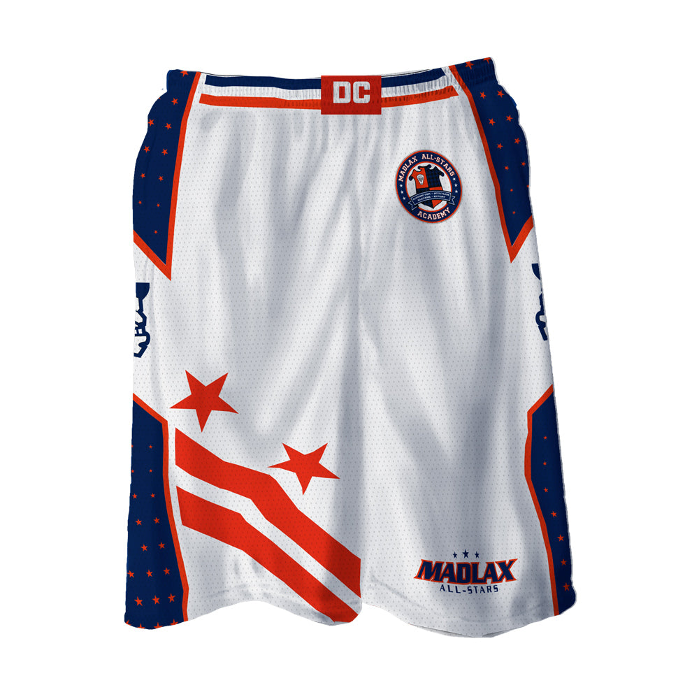 Madlax All-Stars Game Shorts 2020-2021