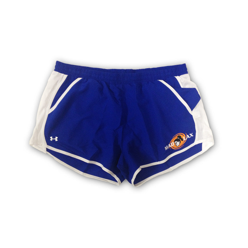 Madlax Girls Under Armour Fly By Shorts
