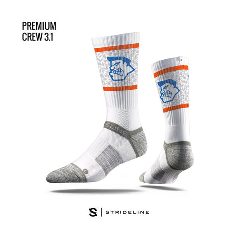 Madlax Custom Boys Socks