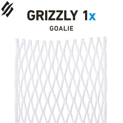 StringKing Goalie Mesh Piece Grizzly 1
