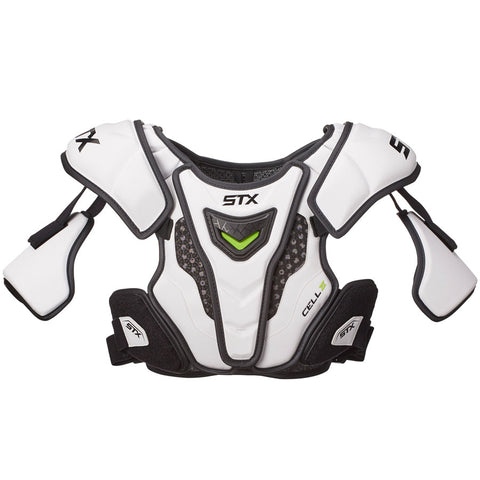 STX Cell 4 Shoulder Pad
