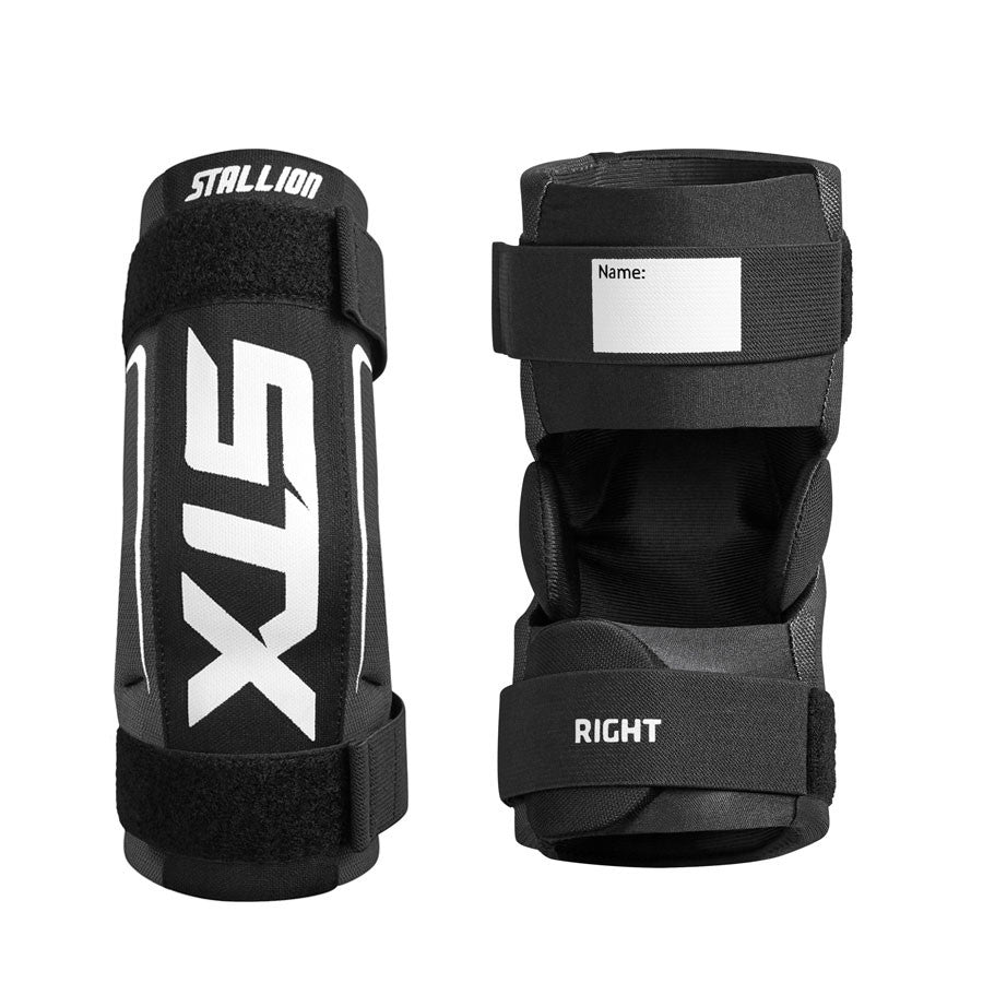 STX Stallion 50 Arm Pads