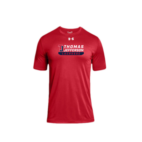 Thomas Jefferson Men's Locker Tee 2.0