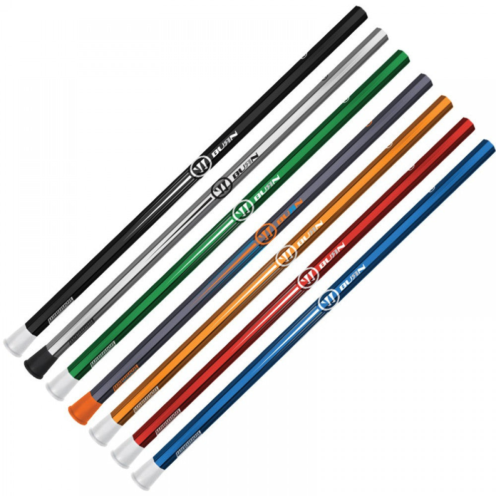 Warrior Burn Lacrosse Shaft