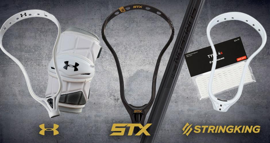 STX Duel Head and Shaft Out Now!
