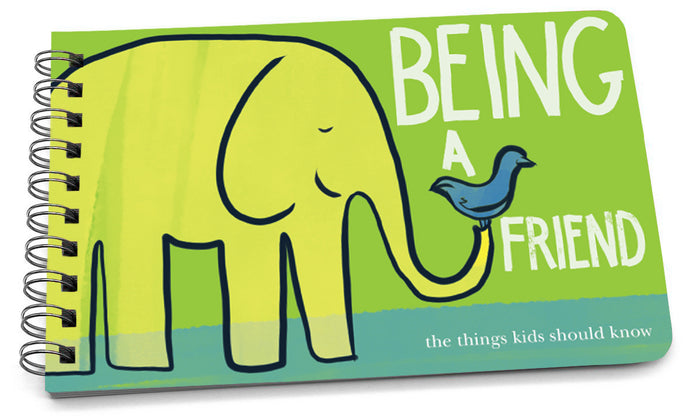 Book: Being a Friend - Pack of 6
