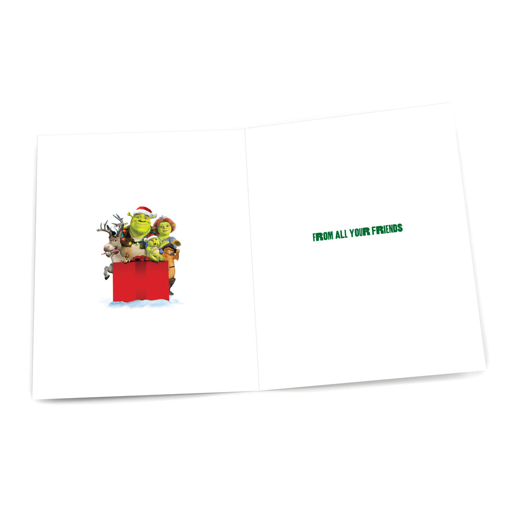 "Three Blind Mice ""Season's Greetings"" Holiday Card - Pack of 6"